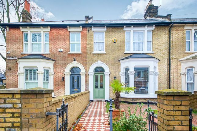 Thumbnail Terraced house for sale in Osborne Road, London