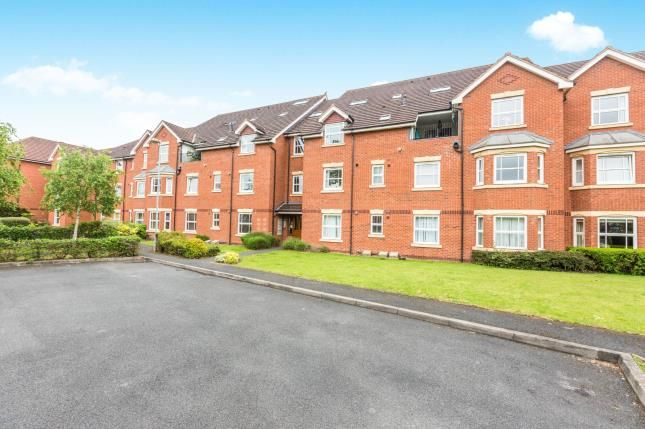 Thumbnail Flat for sale in Hardy Court, Blanquettes Estate, Worcester, Worcestershire