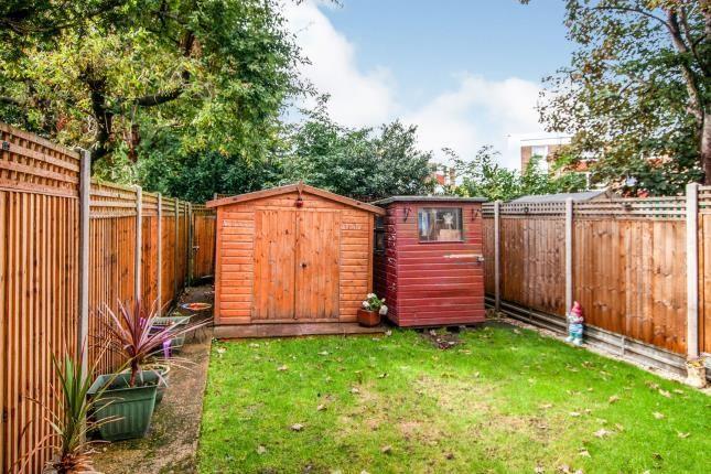 Garden of Glen Gardens, Croydon, Surrey CR0