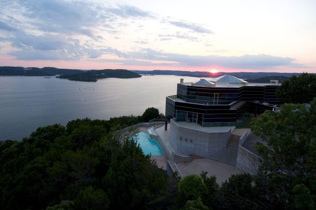 Thumbnail Land for sale in 650 Evergreen Ln, Branson West, Mo 65737, Usa, Branson West, Us