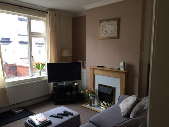 Thumbnail End terrace house to rent in Alison Street, Shaw, Oldham, Greater Manchester