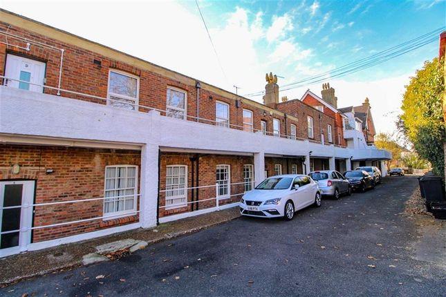 Thumbnail Flat for sale in Filsham Road, St Leonards-On-Sea, East Sussex