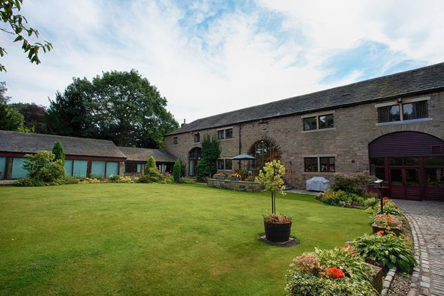 5 bedroom barn conversion for sale 43567701 primelocation for Swimming pool converted to greenhouse