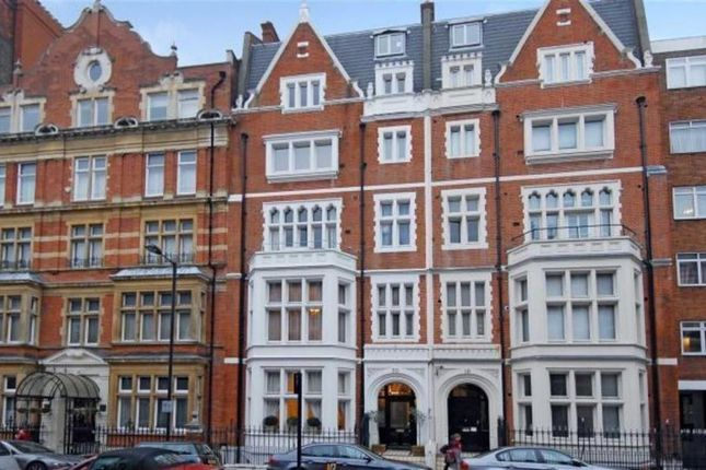 Thumbnail Flat for sale in Palace Court, London, London