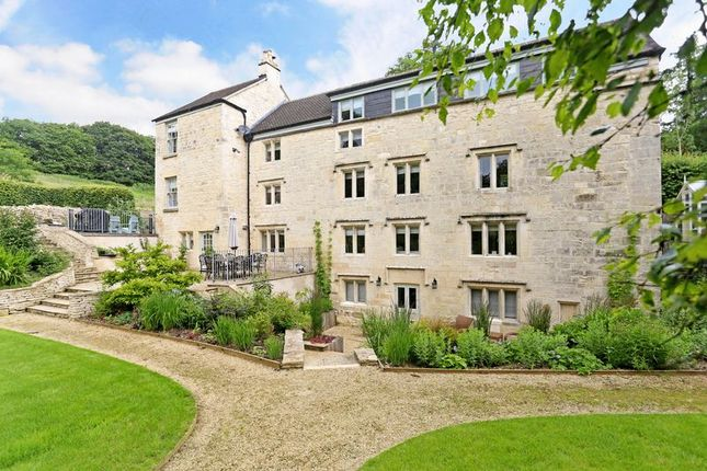 Thumbnail Detached house for sale in Edge, Stroud