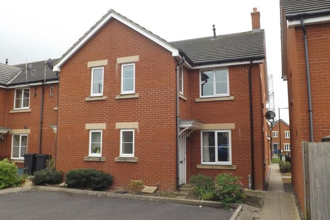 Thumbnail Property to rent in Wordsworth Road, Horfield, Bristol