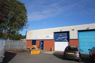Thumbnail Light industrial to let in Units At Denaby Lane Industrial Estate, Coalpit Road, Denaby Main