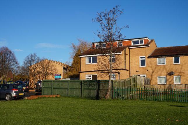 External of Holmsley Walk, Woodlesford, Leeds LS26