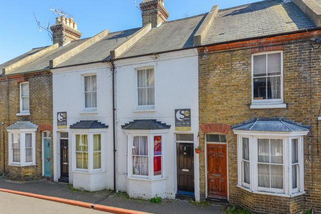 Thumbnail Property to rent in St Peters Grove, Canterbury