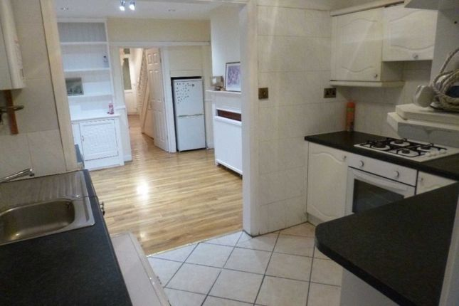 Thumbnail Terraced house to rent in Coldershaw Road, London