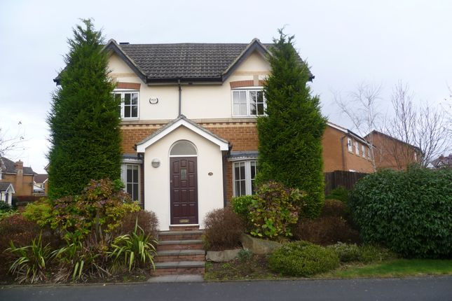 Thumbnail Property to rent in 36 Holmebrook Drive, Middlebrook, Bolton