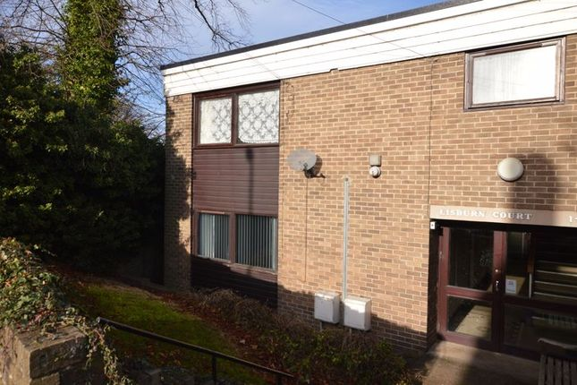 Thumbnail Studio to rent in Lisburn Court, Alnwick, Northumberland