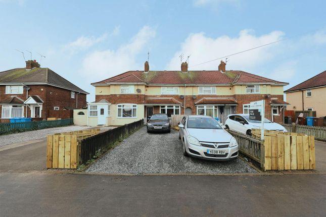2 bed terraced house for sale in Endike Lane, Hull HU6
