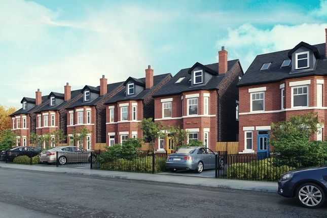 Thumbnail Detached house for sale in Plot 6, Skaife Road, Sale