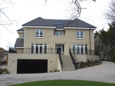 Thumbnail Detached house to rent in Hillview Rd, Cults