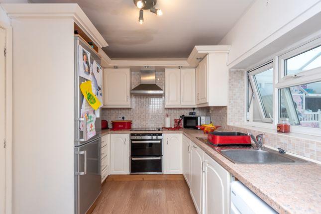 Kitchen of Minehead Road, Fordhouses, Wolverhampton WV10