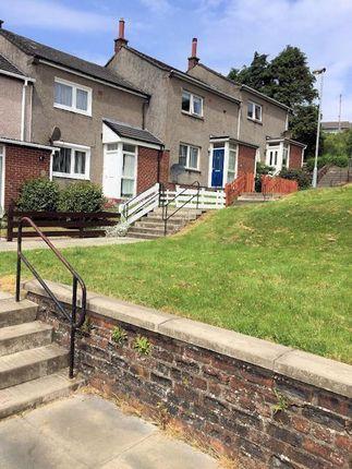 Thumbnail Terraced house for sale in Dalaruan Street, Campbeltown