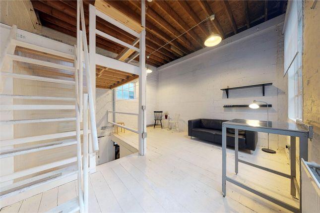 Thumbnail Property to rent in Atlas Mews, Ramsgate Street, London