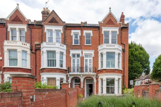Thumbnail End terrace house for sale in Clapham Common Northside, London