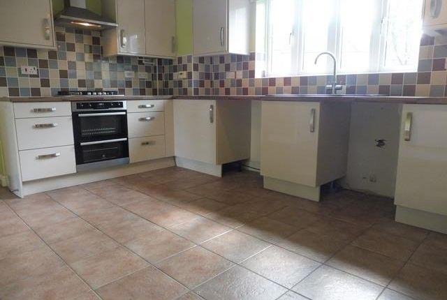 Thumbnail Property to rent in Leaf Avenue, Hampton Hargate, Peterborough