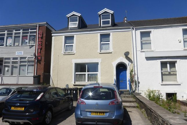 Thumbnail Property to rent in London Road, Neath