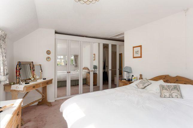 Bedroom One of Stanbury Park, Wellington Court, Reading RG7