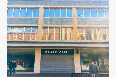 Thumbnail Retail premises for sale in 6-10 Bank Hey Street, Blackpool