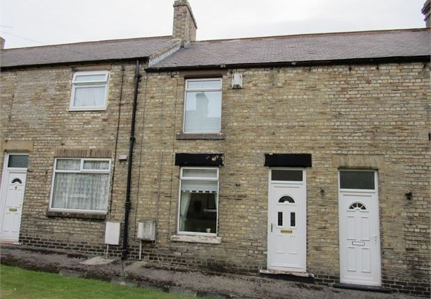 Thumbnail Terraced house for sale in Wansbeck Street, Chopwell