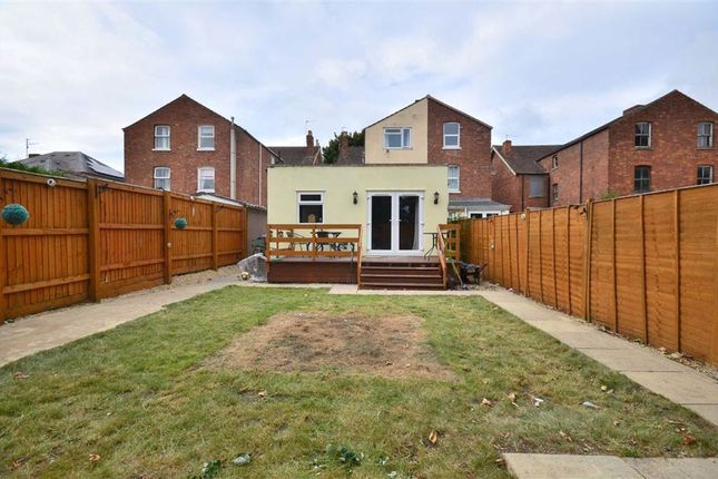 Thumbnail Semi-detached house for sale in Tuffley Avenue, Gloucester