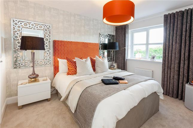 "3 bedroom mews house for sale in ""Urquhart Mid"" at Brora Crescent, Hamilton"