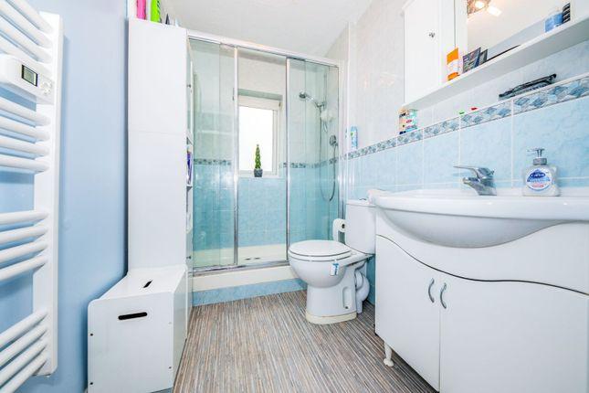 Bathroom of 3 Upper Park Road, Camberley GU15