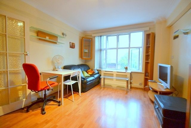 Studio to rent in Park West, Edgware Road, Marble Arch, London