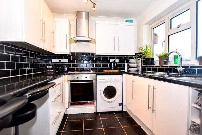 Kitchen of Kildare Close, Bordon GU35