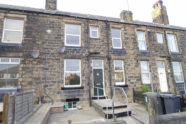 Thumbnail Terraced house to rent in Glenmount Terrace, Morley