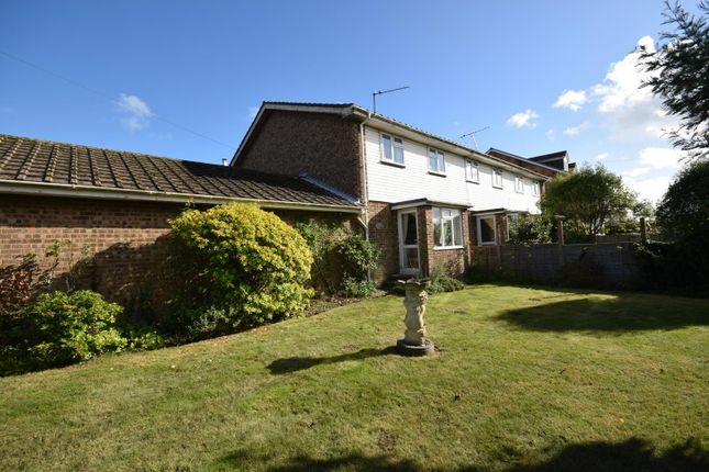 3 bed semi-detached house for sale in Nettlestone Green, Seaview