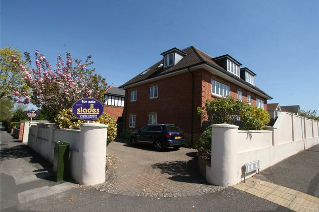 Thumbnail Flat for sale in Lonsdale Road, Bournemouth