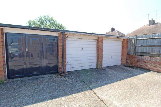 Parking/garage for sale in Withyham Close, Eastbourne