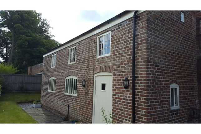 Cottage of Downing Road, Whitford, Holywell CH8