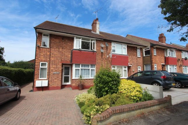 flats to let in carpenter way