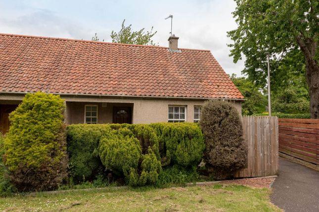Thumbnail Semi-detached bungalow for sale in 2 Northfield, Prestonpans