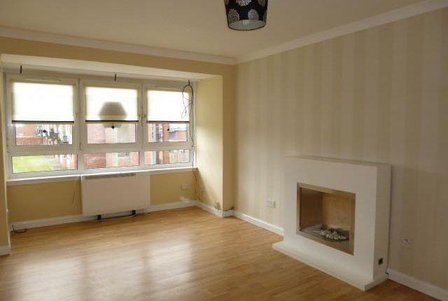 Thumbnail Maisonette to rent in Fairholm Street, Larkhall