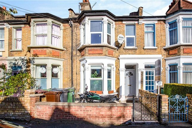 3 bed flat for sale in 30 Lea Hall Road, Leyton, London E10