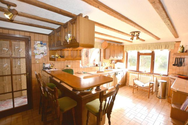 Kitchen of Church Lane, Lymington, Hampshire SO41