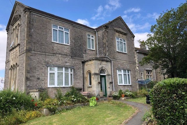 Thumbnail Detached house for sale in Montpelier, Weston-Super-Mare