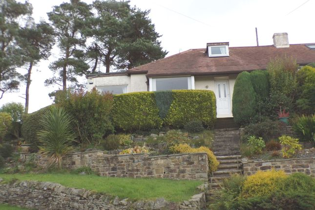 Thumbnail Bungalow to rent in Shield Hill, Haltwhistle