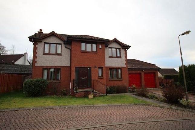 Thumbnail Property for sale in 6 Braehead Park, Linlithgow