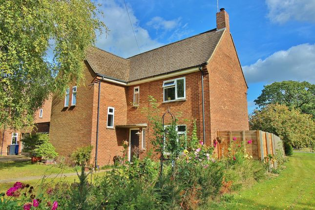 Thumbnail Detached house for sale in Douglas Close, Old Catton, Norwich