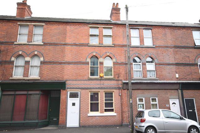 Terraced house for sale in Sneinton Hermitage, Sneinton, Nottingham