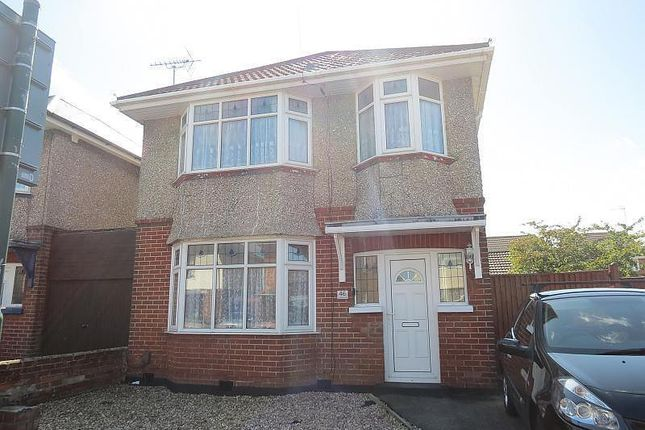 Thumbnail Property to rent in Columbia Road, Bournemouth
