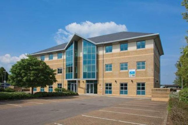 Thumbnail Office to let in 4 Faraday Office Park, Basingstoke